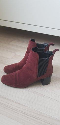 Stiefeltte von Zara