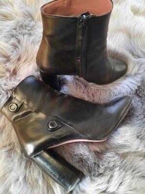 Albano Winter boots zwart