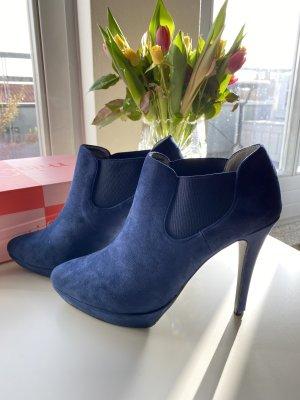 Stifeletten königsblau