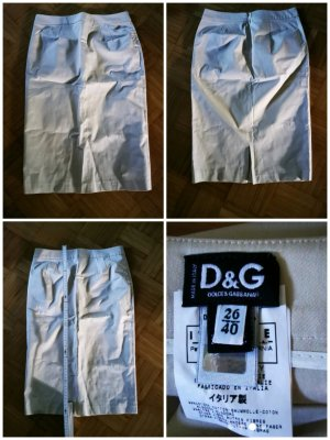 Stiftrock Dolce&Gabana