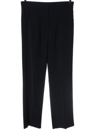 Stile Benetton Pantalon de costume noir style d'affaires