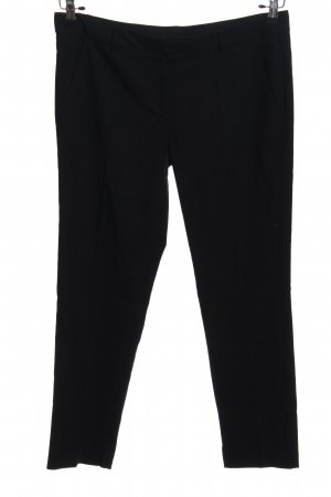 Stile Benetton Baggy Pants schwarz Casual-Look