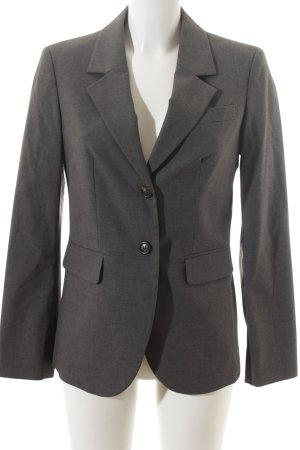 Stile Benetton Blazer grau Business-Look