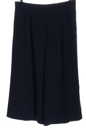 Stile Benetton Culottes blue casual look