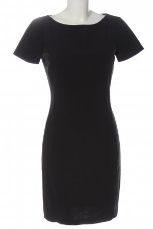 Stile Benetton Sheath Dress black casual look