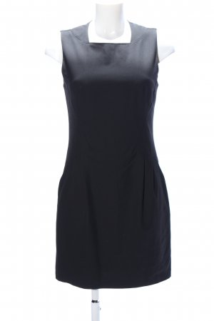 Stile Benetton Sheath Dress black business style