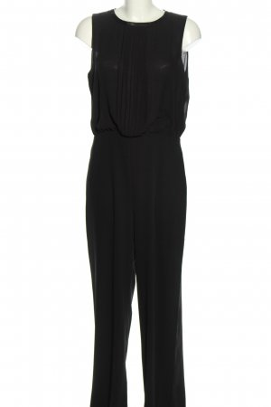 Stile Benetton Jumpsuit schwarz Casual-Look