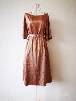 Stile Benetton Kleid Sommer