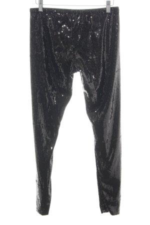 Stile Benetton Leggings schwarz Casual-Look