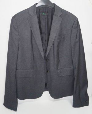 Stile Benetton Long-Blazer