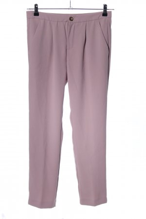 Stile Benetton Stoffhose pink Casual-Look