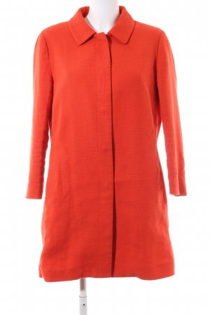 Stile Benetton Übergangsmantel rot Casual-Look