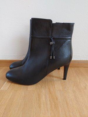 Stiletto-Ankleboots