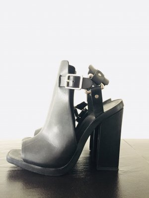 Stiletto Heels neuwertig Größe 37