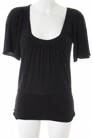 Stills T-Shirt schwarz Casual-Look