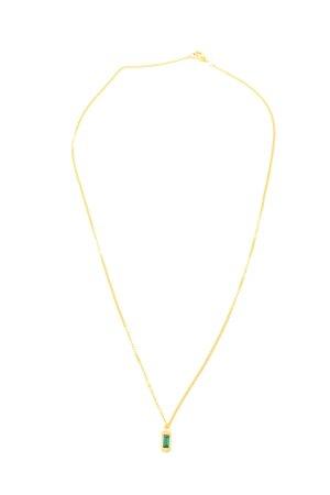 Stilnest Halskette