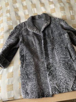 Pelt Jacket multicolored