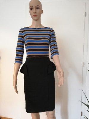 Stilvolles Kleid mit Schößchen