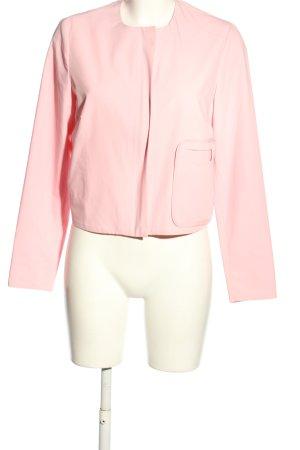 Stine Goya Giacca a blusa rosa stile casual