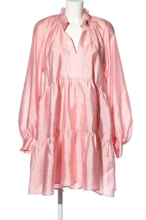 Stine Goya Blusenkleid pink Elegant