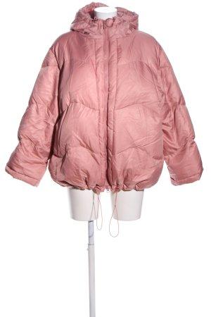 Stine Goya Bomberjacke pink Casual-Look