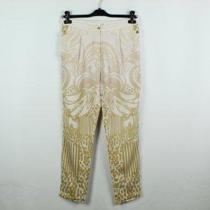 Stine Goya Pantalone jersey multicolore Lyocell