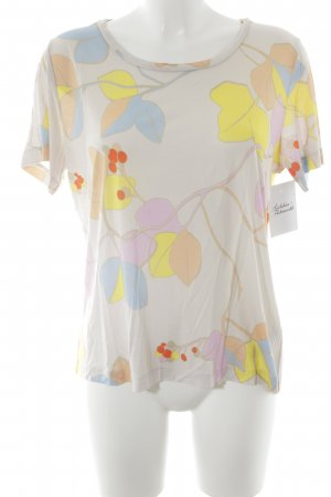 Stine Goya T-Shirt florales Muster Casual-Look