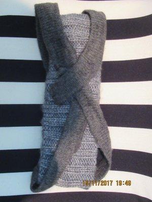 Paraorecchie grigio chiaro-grigio
