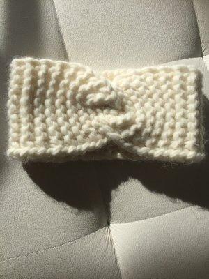 Stirnband aus Wolle von manguun