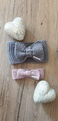 Stirnband für Mama und Baby mit Wunschname
