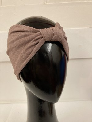 Fabric Hat brown