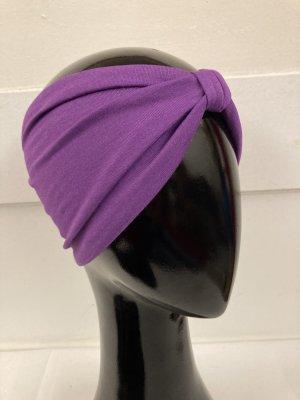 Fabric Hat lilac