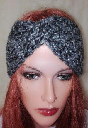 Stirnband Handmade Twist