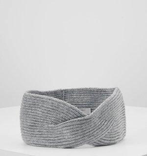 Johnstons of Elgin Paraorecchie grigio chiaro