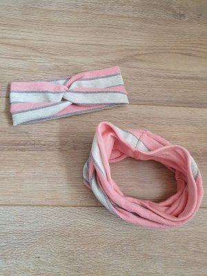 Ohne Caperuza blanco puro-rosa