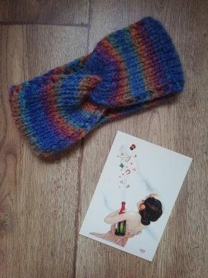 Etsy Cache-oreilles multicolore