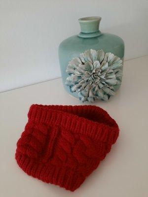 Made in Italy Sombrero de punto multicolor