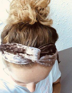 Stirnband Samt von H&M
