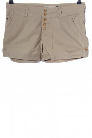 Stitch & Soul High-Waist-Shorts
