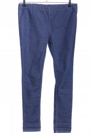 Stitch & Soul Jeggings blau Casual-Look