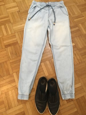 Stitch & Soul Sommer Jeans Gr. S