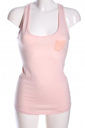 Stitch & Soul Tanktop pink Casual-Look