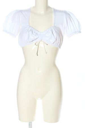 Stockerpoint Traditional Blouse white elegant