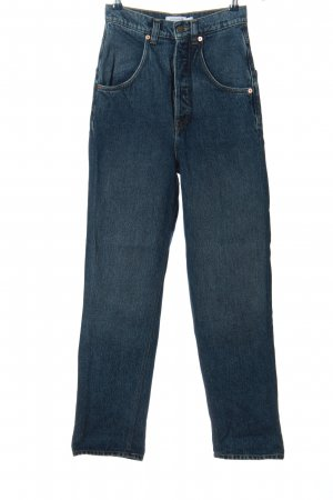 stockholm atelier & other stories Baggy jeans blauw casual uitstraling