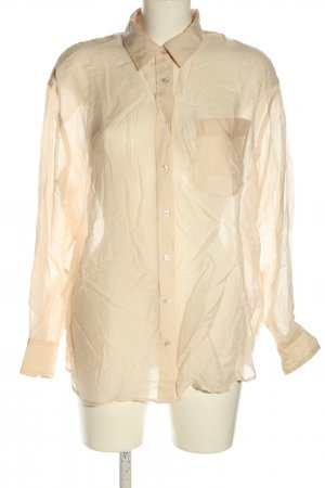 stockholm atelier & other stories Hemd-Bluse creme Casual-Look