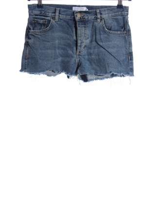 stockholm atelier & other stories Jeansshorts blau Casual-Look
