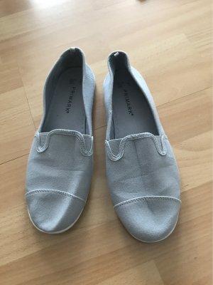 Primark Zapatos formales sin cordones multicolor