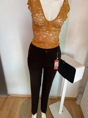 Carrera Jersey Pants dark brown