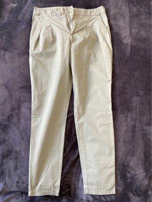 Stoff Hose von Zara basic