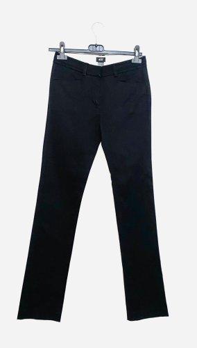 H&M Lunettes de soleil rondes noir